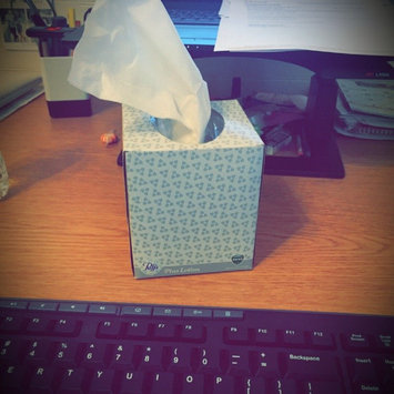 Puffs® Ultra Soft & Strong Facial Tissues uploaded by Kirsten C.