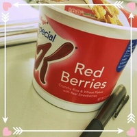 Kellogg's Special K Red Berries Cereal uploaded by Patricia R.