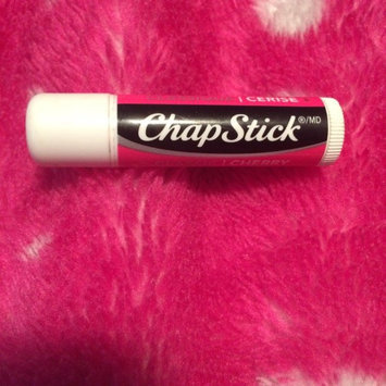 Photo of Chap Ice Cherry SPF-4 Lip Balm Stick, 24-Count uploaded by Makenna T.