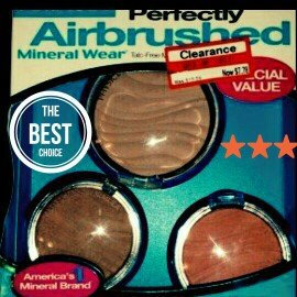 Photo of Physicians Formula Mineral Wear® Talc-Free Mineral Face Powder SPF 16 uploaded by MERJA W.
