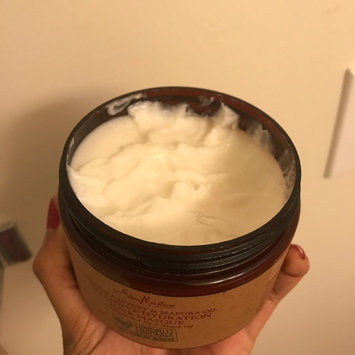 SheaMoisture Manuka Honey & Mafura Oil Intensive Hydration Hair Masque uploaded by Veronica