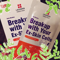 Leaders Daily Wonders Break Up With Your Ex-Skin Cell Sheet Mask uploaded by Kaydee R.