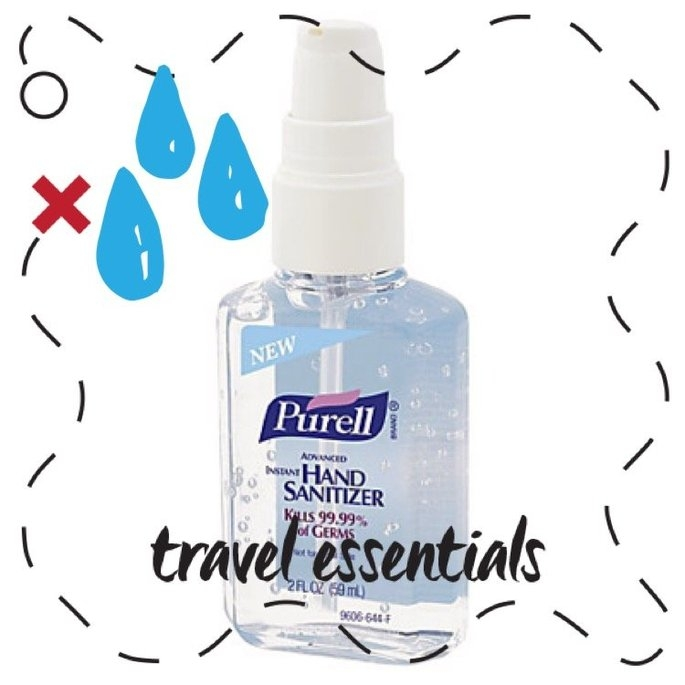 Purell Instant Hand Sanitizer uploaded by Michelle L.