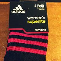 Adidas Women's 6-Pk. Superlite Low-Cut Socks uploaded by JC  .