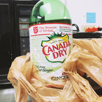 Canada Dry Diet  Ginger Ale uploaded by Ashley C.