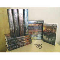 Clockwork Angel (The Infernal Devices) uploaded by Angie C.