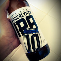10 Barrel Brewing Co Apocalypse IPA Beer uploaded by Jessica O.