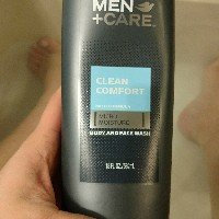 Photo of Dove Men+Care Clean Comfort Body And Face Wash uploaded by ulia s.