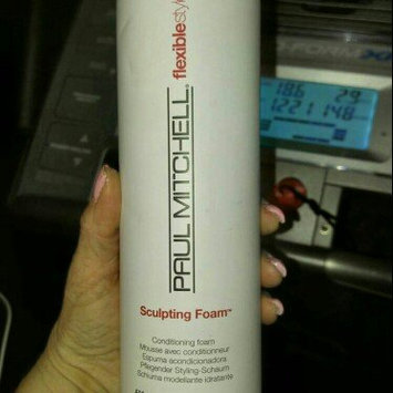 Photo of Paul Mitchell Flexible Style Sculpting Foam uploaded by DONNA v.