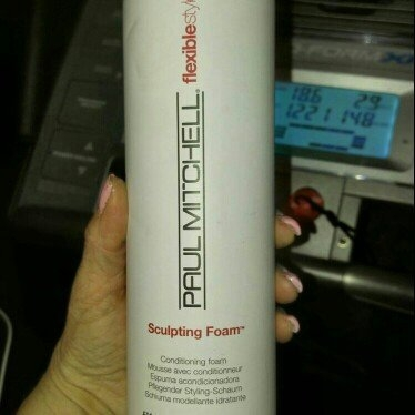 Paul Mitchell Flexible Style Sculpting Foam uploaded by DONNA v.