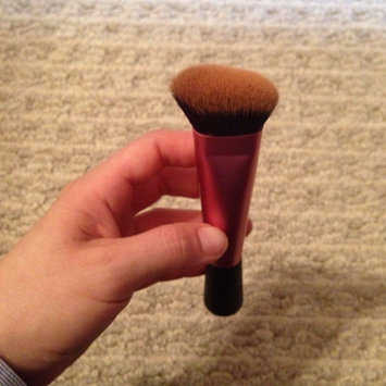 Photo of Head Real Techniques Sculpting Makeup Brush uploaded by Lyn H.