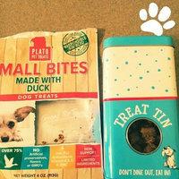 Plato Pet Treats Plato Small Bites Duck Dog Treats uploaded by Cindy S.