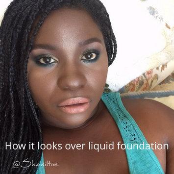 Photo of Laura Geller Beauty Baked Color Correcting Foundation, Deep, .32 oz uploaded by Shanilton J.