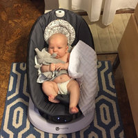 4Moms bounce Roo Classic Infant Seat - Dark Grey uploaded by Alison T.