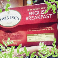 Twinings of London Classics English Breakfast Tea uploaded by Katherine C.