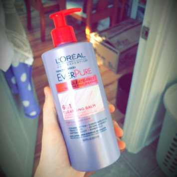 Photo of L'Oréal Paris EverPure Cleansing Balm uploaded by Jessica T.