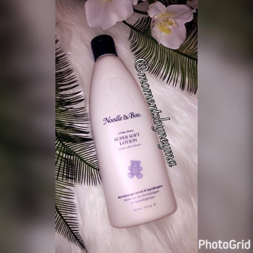 Photo of Noodle & Boo Super Soft Lotion uploaded by Neyma V.