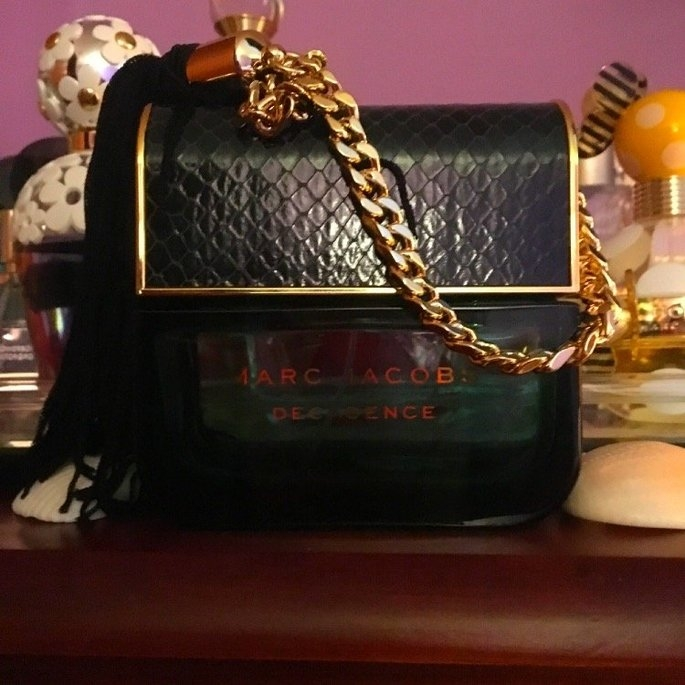 Marc Jacobs Decadence Eau de Parfum uploaded by Nicki D.