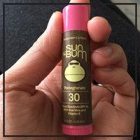 SUN BUM SPF 30 Lip Balm - Pomegranate uploaded by Karen J.