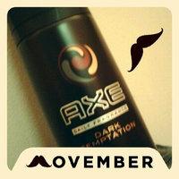 AXE Deodorant BodysprayDark Temptation uploaded by Amber M.