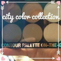 City Color Contour Effects On-the-Go Palette uploaded by Megan K.