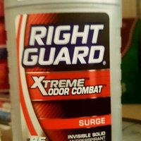 Right Guard® Xtreme Odor Combat™ Surge Antiperspirant & Deodorant 2.6 oz. Stick uploaded by Jessica M.