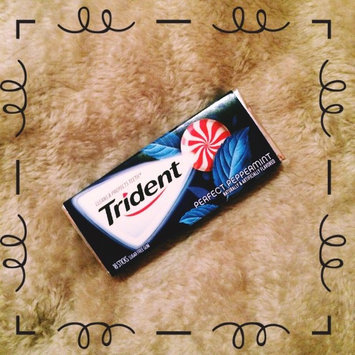 Photo of Trident Splash Peppermint Swirl® uploaded by Caitlyn B.