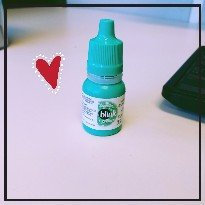 Photo of AMO Blink Contacts Lubricating Eye Drops uploaded by Melissa E.
