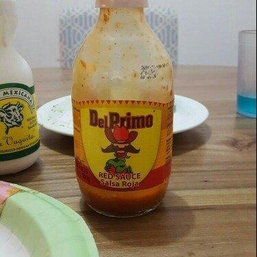 Del Primo Salsa Sauce 10.5oz Bottle (Pack of 3) Choose Flavor Below (Salsa Roja - Red Sauce) uploaded by Brad G.