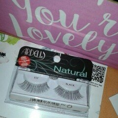 Ardell® 117 Lashes uploaded by Meudys M.