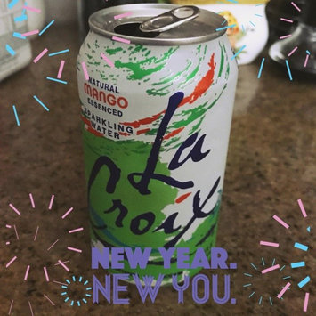 Photo of La Croix Sparkling Water Mango uploaded by Bailee S.
