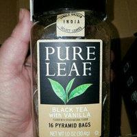 Pure Leaf Black Tea with Vanilla uploaded by Gina U.