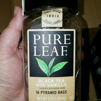Photo of Pure Leaf Black Tea with Vanilla uploaded by Gina U.