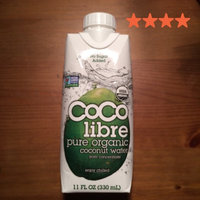 CoCo Libre Original Coconut Water uploaded by Angie C.