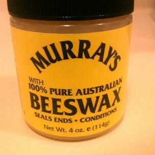 Photo of Murray's Beeswax For Hair uploaded by Gerald A.