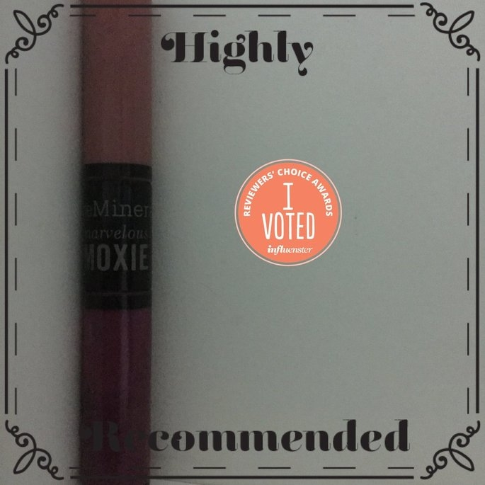 Bare Escentuals bareMinerals Marvelous Moxie® Lip Gloss uploaded by Ivette G.