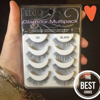 Ardell Fashion Lashes uploaded by Brittany N.