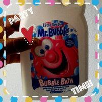 Mr. Bubble Bath Liquid uploaded by Taina G.