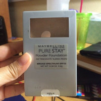 Pure Stay® Powder Foundation uploaded by Bunga S.