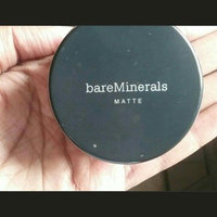 bareMinerals MATTE Foundation Broad Spectrum SPF 15 uploaded by Noushky F.