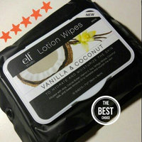 e.l.f. Cosmetics Lotion Wipes uploaded by Vilma V.