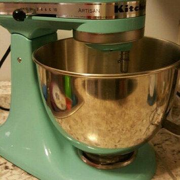 Photo of KitchenAid Classic 4.5 Qt Stand Mixer- White K45SS uploaded by Amanda G.