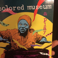 Grove Press The Colored Museum uploaded by Lakiya N.