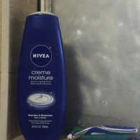 Nivea Creme Moisture Body Wash, 16.9 fl oz uploaded by Clementina M.