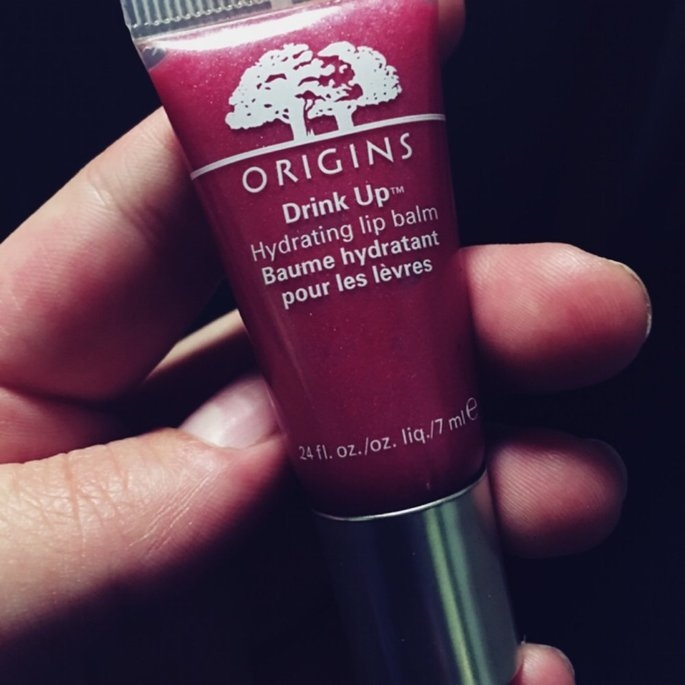 Origins Drink Up Hydrating Lip Balm uploaded by Amy L.