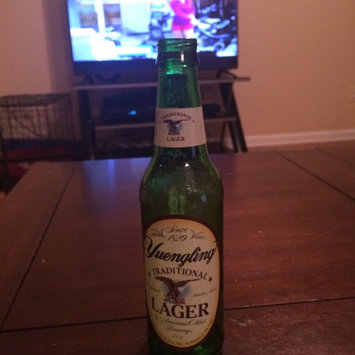 Photo of Yuengling Traditional Lager uploaded by Katherine M.