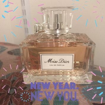 Miss Dior Eau de Parfum uploaded by Nadia M.