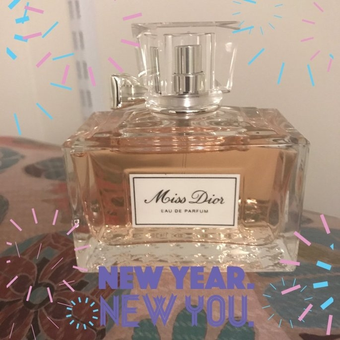 Dior Miss Dior Eau de Parfum uploaded by Nadia M.