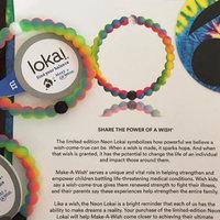 Lokai Bracelet uploaded by Laura A.