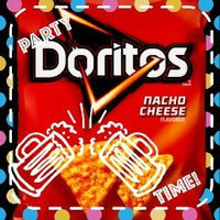 Doritos® Nacho Cheese Tortilla Chips uploaded by Maggy P.